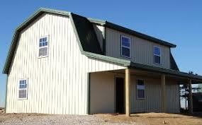 Barn Style Garages Barn Style Garage Builder In Kansas City
