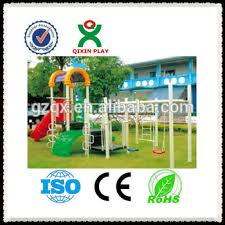 Backyard Play Area Ideas Best Material Commercial Playground Slides Outside Kids Toys