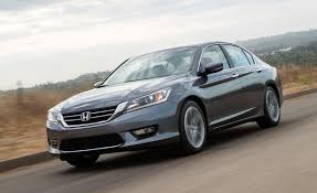 2013 honda accord value 2013 honda accord sport 6 speed mt 0 60 mph performance test