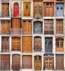 Home Decor Front Door 15 Natural Wood Front Door Designs To Inspire Shelterness 52