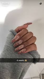 90 glamour chrome nails trends 2017 chrome nails nail trends