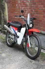 honda mbx the one off ex5 adventure new straits times malaysia general