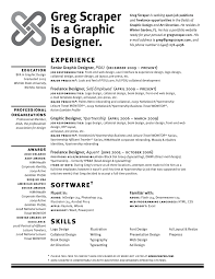 resume programmer 30 creative resume designs able to land a new job creativeoverflow