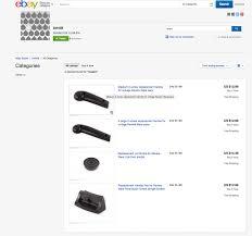 ebay archives revere ware parts