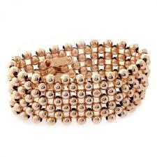 wrist corsage bracelet narrow classic gold wrist corsage bracelet