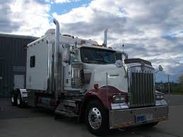 custom truck sales kenworth for sale 2000 kenworth check it out mercer transportation co
