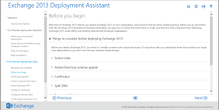 updated exchange server 2013 deployment assistant u2013 you had me at