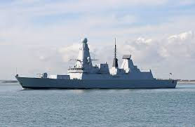 type 45 destroyer wikipedia