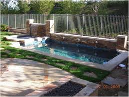 Backyard Pool Ideas Pictures Backyards Innovative Landscaping Ideas For Backyard With Above