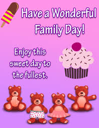35 adorable happy family day 2016 wish pictures