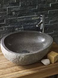 design aufsatzwaschbecken waschbecken aus stein ovaler aufsatzwaschbecken aus adesit