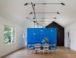 architect visit aging in place in the berkshires modern barn