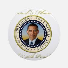 obama ornament cafepress