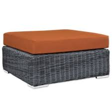 Buy Ottoman Buy Ottoman Outdoor Patio Furniture From Bed Bath Beyond