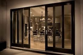 Exterior Pocket Door Exterior Sliding Door Best Glass Doors With Blinds Between