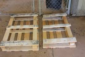 Pallet Wood Patio Furniture - diy outdoor patio furniture from pallets