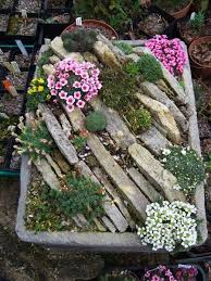 making a rock garden 20 beautiful examples video