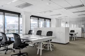 Pixar Offices by Office Office Building Design Office Lease Space Google Office