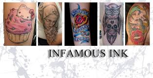 infamous ink home facebook