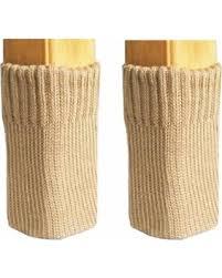 table leg floor protectors savings on set of 32 chair table leg pads furniture knit socks