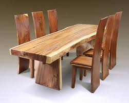 All Wood Kitchen Table by All Wood Dining Room Table 1000 Images About Furniture On
