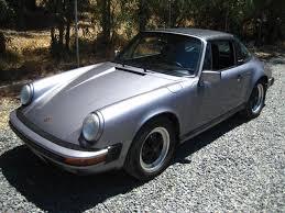 porsche targa for sale 1988 porsche 911 targa for sale at californiacar com