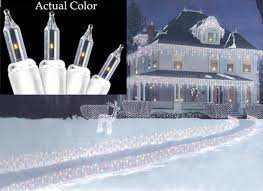 orange icicle lights halloween set of 100 purple mini icicle halloween lights black wire