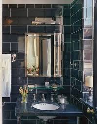 Best Bathrooms  Interior Design Images On Pinterest - Black bathroom designs