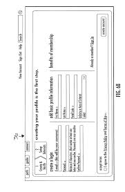 privacy policy cade patent us20100179916 career management system google patents