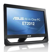 ecran tactile pc bureau asus eeetop pc et2012egts b005c pc de bureau asus sur ldlc com