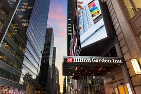 Comfort Inn Times Square New York Hilton Garden Inn Times Square New York City Ny Booking Com