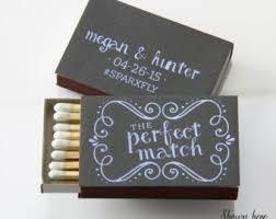 matches for wedding wreath matchboxes wedding favors wedding matches