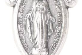 catholic medals who can bless catholic medals synonym