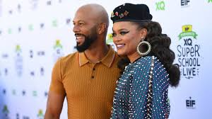 stand up for common and andra day during macy s thanksgiving day