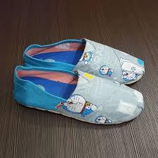 Sepatu Wakai sepatu casual sepatu olahraga sepatu wakai doraemon new elevenia