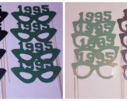 high reunion photo booth props perfect for bringing