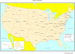 map usa states boston clipart united states map with capitals and state names if every