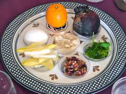 seder plate ingredients pretty awkward chag sameach photos from a passover seder