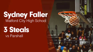 long brown hairstyles with parshall highlight sydney faller hudl