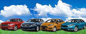 the 2016 ford sedans invade indianapolis and danville