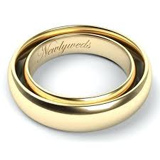wedding rings with names gold wedding rings with names engraved bs gold wedding rings with