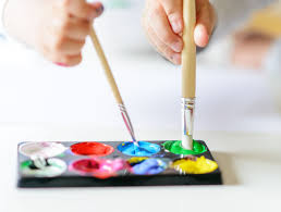 Mixing Paint Instagram by How To Make Your Own Paint