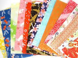 origami paper pack yuzen japanese paper chiyogami scrapbook