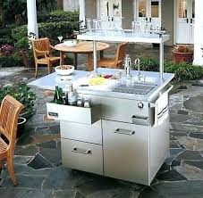Coleman Kitchen Station With Sink Deluxe C Kitchen Oztrail Deluxe C Kitchen With Sink