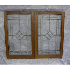 Glass Cabinet Door 23 Best Stained Glass Kitchen Cabinets Images On Pinterest Antique