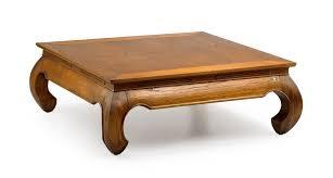 mesa de centro cuadrada opium colonial star demarques es mesas