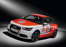 audi a1 model car audi showcases 7 custom a1 models at worthersee autoevolution