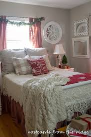 christmas decorating ideas for the kitchen home for the holidays tour kitchen and breakfast room hutch