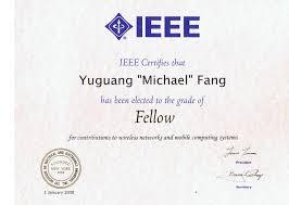 yuguang fang u0027s home page