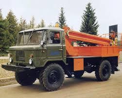 Themes Russian Car Gaz 66 Apk Download Free Personalization